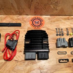 mosfet regulator kit