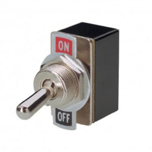universal on/ off toggle switch