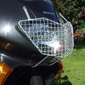 headlight protection for honda 650 transalp