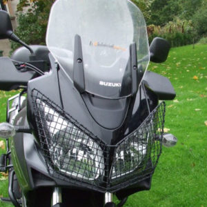 headlight protection for suzuki DL 650/ 1000 V-STROM