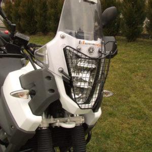 headlight protection for yamaha 660 XTZ