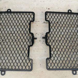 Original type radiator guards for honda Africa Twin